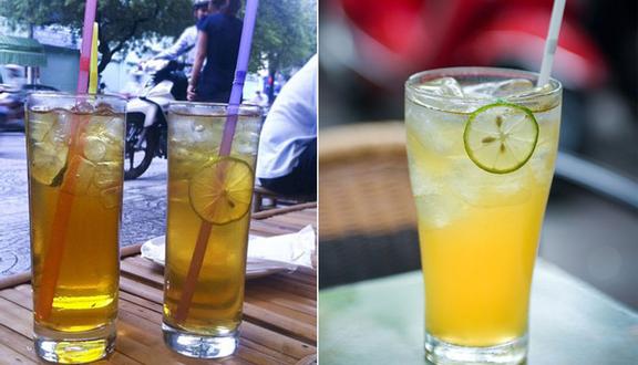 Trà & Cafe Tứ Quý