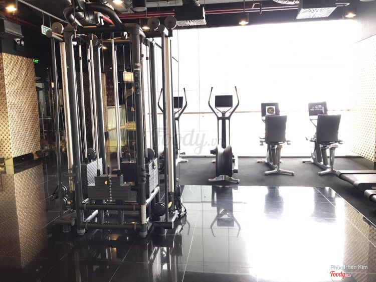 California Fitness & Yoga - Lim II Tower ở TP. HCM
