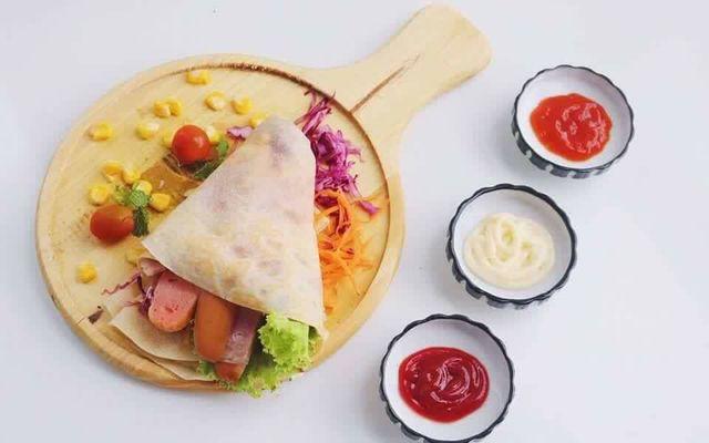 Pancake Sam Sam - Mậu Thân