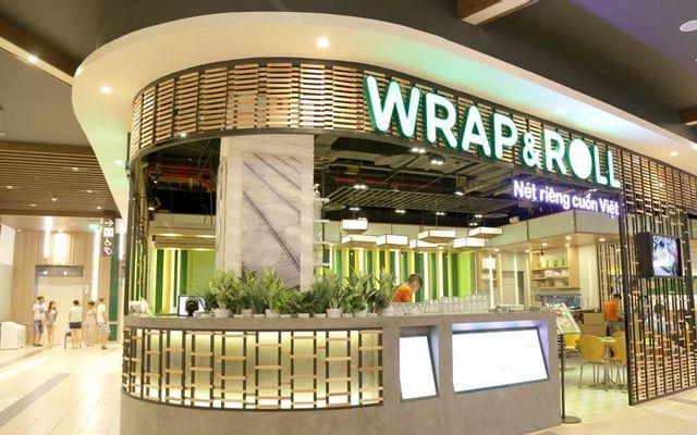 Wrap&Roll - AEON Mall Bình Tân