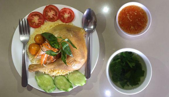 Ms Thư Quán - Miến, Hủ Tiếu & Cơm Gà