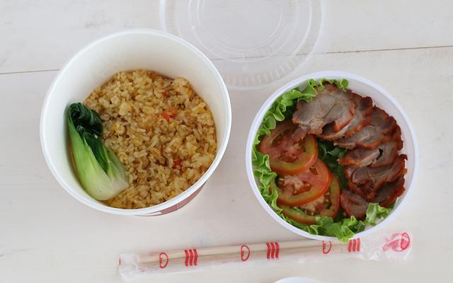 Cơm Ngon - Lẩu Công Chúa - AEON Mall Bình Tân