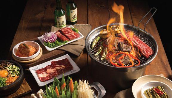 King BBQ - Vua Nướng Hàn Quốc - AEON Mall Bình Tân
