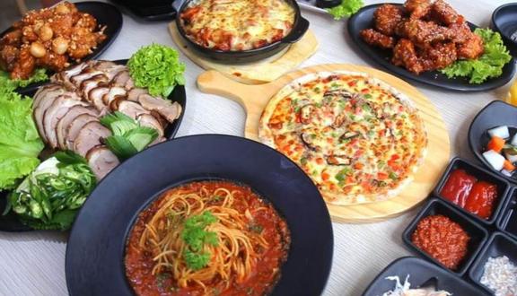 Papas' Chicken - AEON Mall Bình Tân