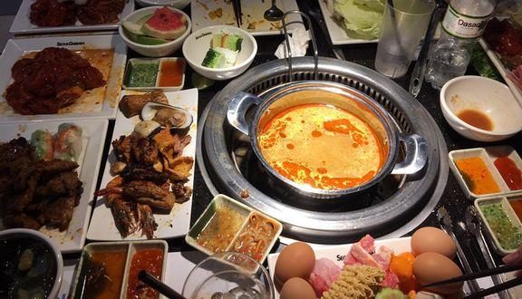 Seoul Garden - Buffet Lẩu & Nướng - AEON Mall Bình Tân