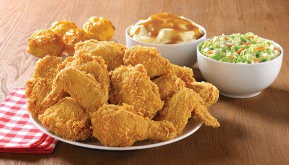 Texas Chicken - Aeon Mall Bình Tân