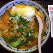 Mì Udon Tan Tan Miso