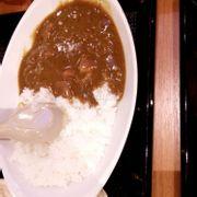 Cơm cà ri bò