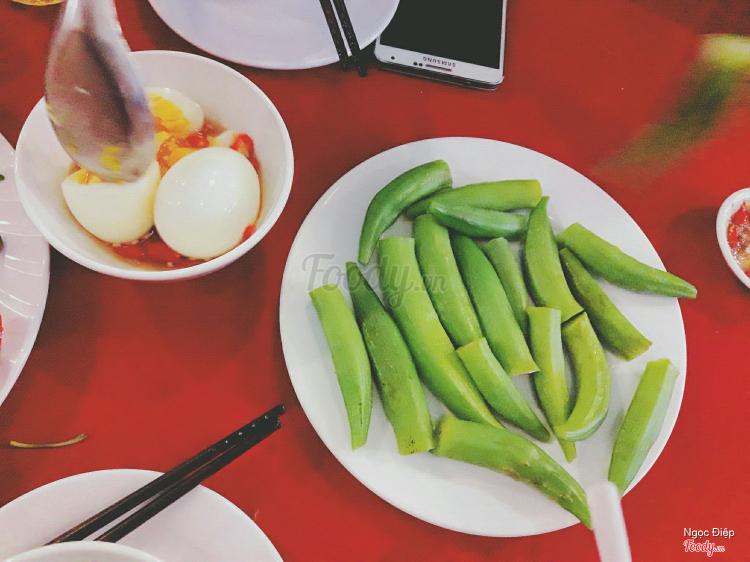 Nhà Hàng Thức Bếp - Ẩm Thực 3 Miền ở Khánh Hoà