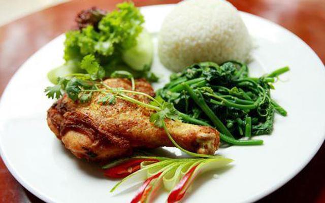 Đăng's Kitchen - Dessert & Cơm Văn Phòng