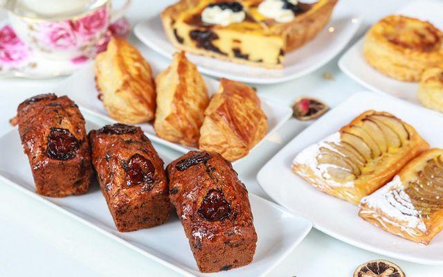 La Boulangerie - Tiệm Bánh Pháp