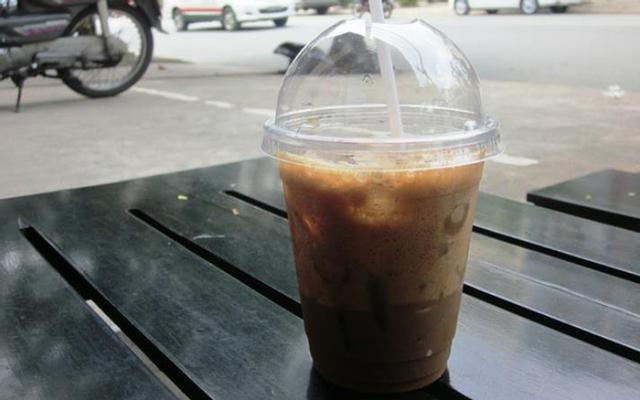 Mio Coffee & Tea Leaf