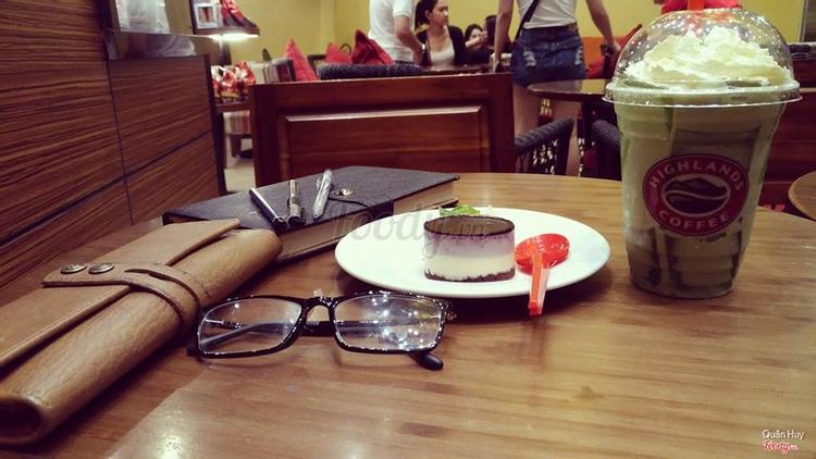 Highlands Coffee - Nha Trang Centre ở Khánh Hoà