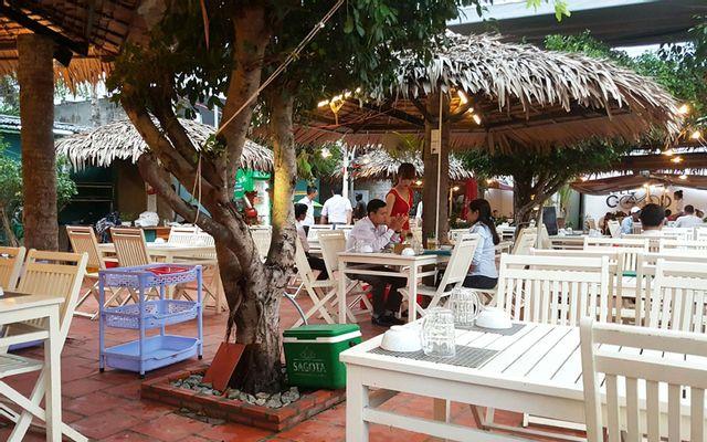 Đào Hoa Đảo - Quán Ăn Gia Đình