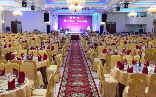 Thiên Ân Palace - Nhà Hàng Tiệc Cưới