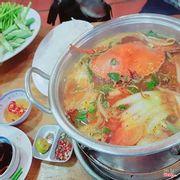 Lẩu chua cay kiểu Thái