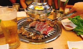 Gu-i92 - Lẩu & Nướng Hàn Quốc - Trần Hưng Đạo