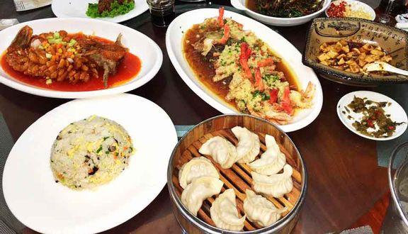 Đỉnh Thái Phong - Ẩm Thực Trung Hoa