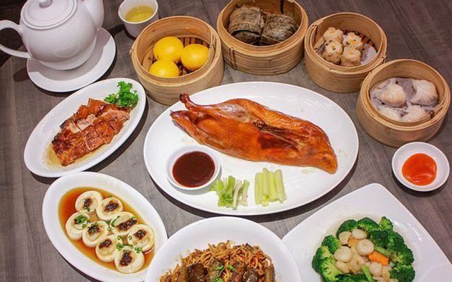 Crystal Jade Kitchen - AEON Mall Bình Tân - Nhà Hàng Quảng Đông
