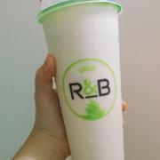 Trà sữa ngũ cốc cream 55k