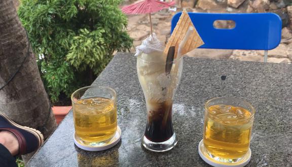 Cafe Cá Cảnh - Cà Phê - Thống Nhất Mới