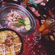 King BBQ- Đà Lạt <3 món ngon phù hợp tổ chức tiệc gia đình