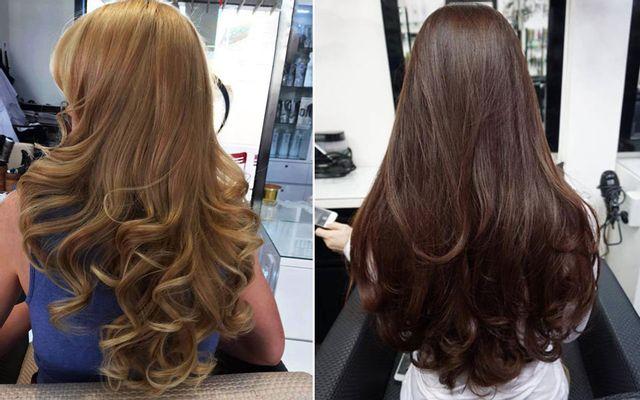 Rose's Bang Hair Salon