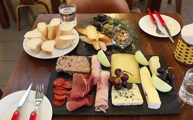 Annam Café Gourmet - Hai Bà Trưng