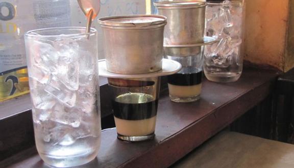 Thảo Vy Cafe
