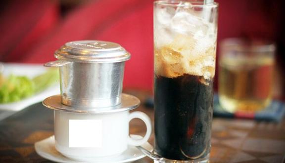 Yến Chi Cafe