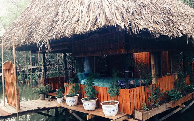 Cánh Đồng Hoa - Springfield Cottage - Khu Nghỉ Dưỡng Sinh Thái