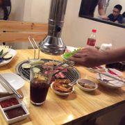 Đồ ăn ok, giá ok, không gian ok :)) phục vụ thân thiện, nhiệt tình quá ư là ưng luôn :))