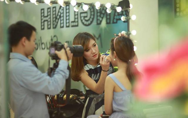 DangLinh Makeup Studio