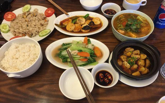 Quán Chay Long Hoa
