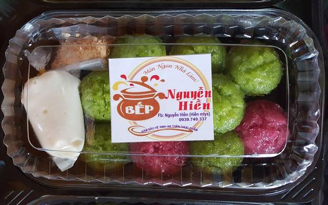 Bếp Nguyễn Hiền - Món Ngon Nhà Làm - Shop Online