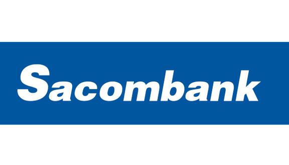 Ngân Hàng Sacombank - Đường 30 Tháng 4