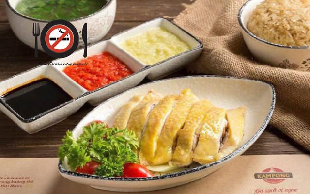 Kampong Chicken House - Đào Tấn