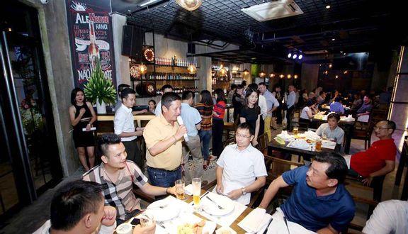 Hanoi Ale House Beer Club