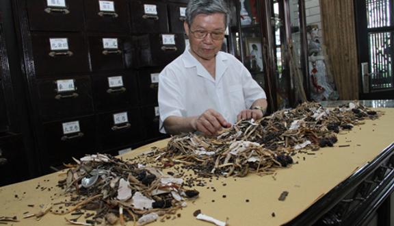 Phòng Khám Đông Y Nguyễn Hữu Toàn