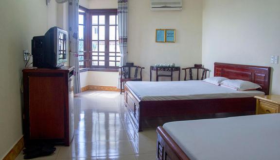 Phú Mỹ An Hotel