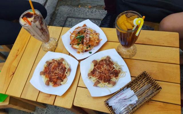 Teen Food - Món Ăn Ngon & Sạch - Hoàng Hoa Thám