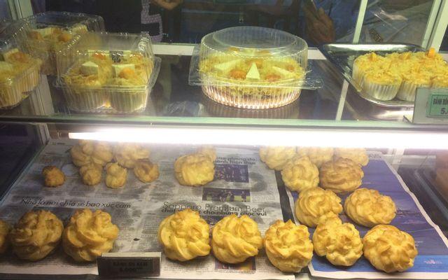 Tiệm Bánh IChi