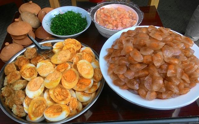 Sari - Bánh Căn & Bánh Flan Mộng Cầm Phan Thiết