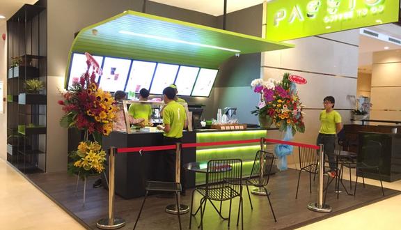 Passio Coffee - 182 Lê Đại Hành