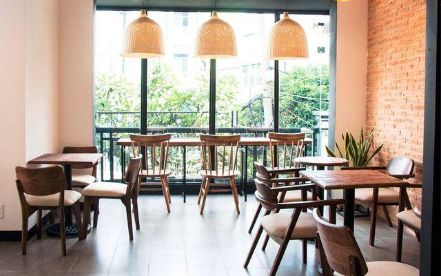 The Coffee House - Nguyễn Thái Sơn