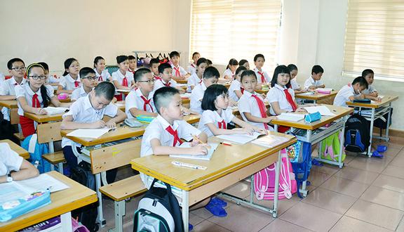 Trường Tiểu Học Cẩm Giàng