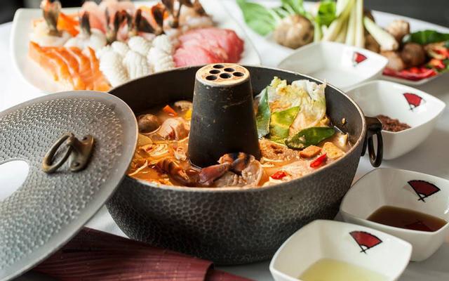 Bê Thái Food