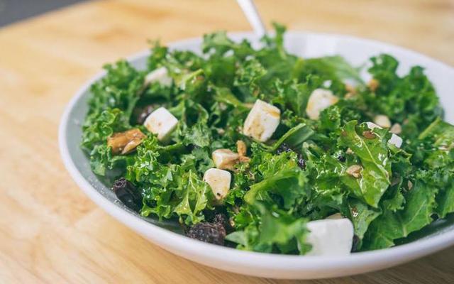 TAD Salad Bar