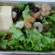 Salad tôm