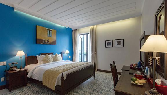 La Residencia Hoi An Boutique Hotel & Spa